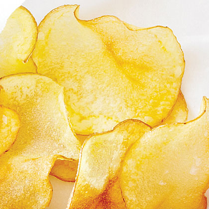 Yukon Gold Chips