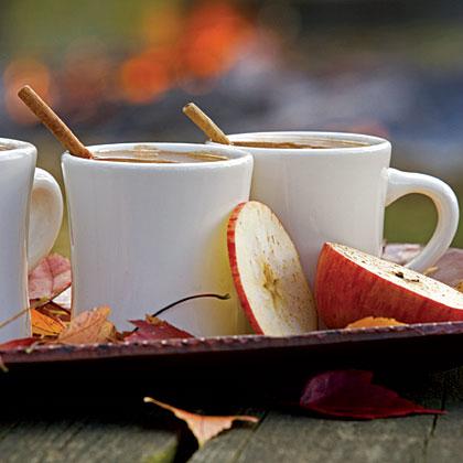 Cinn-ful Coffee
