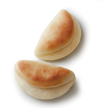 Sour Cream Pocketbook Rolls