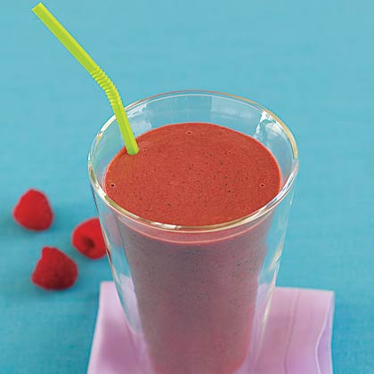 Berry-Kale Smoothie