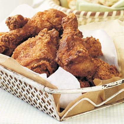 Dixie Fried Chicken