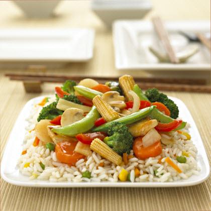Birds Eye® Simple Chicken Stir-Fry