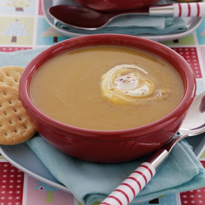 Teri's Butternut Squash Soup