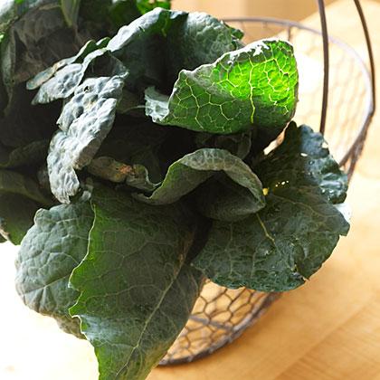 Superfood: Kale