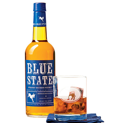 Bourbon on the Baracks