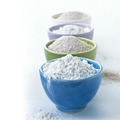 Flour Bowls
