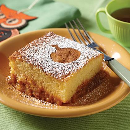 Cunning Citrus Cake