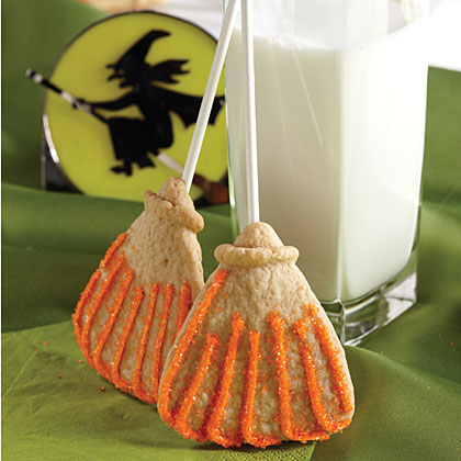 Witches' Brooms