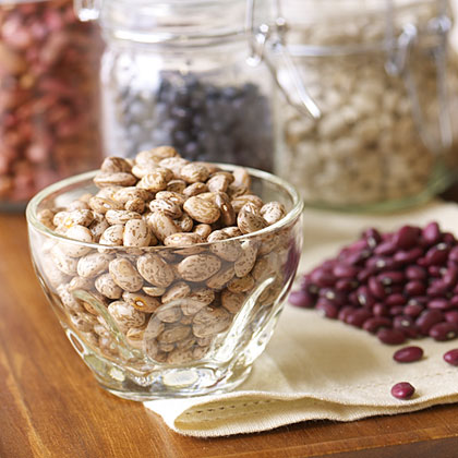 Superfoods: Beans
