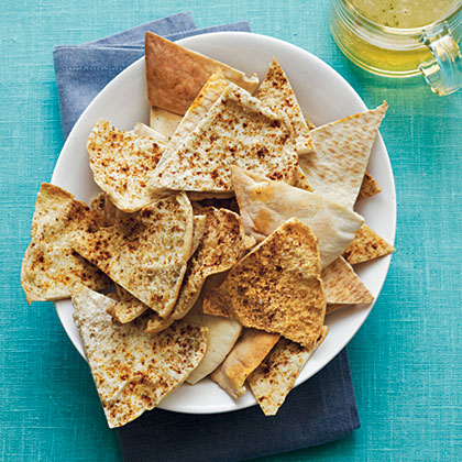 Bakd Pita Chips