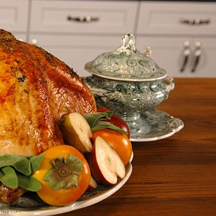 Gluten-Free Turkey Gravy