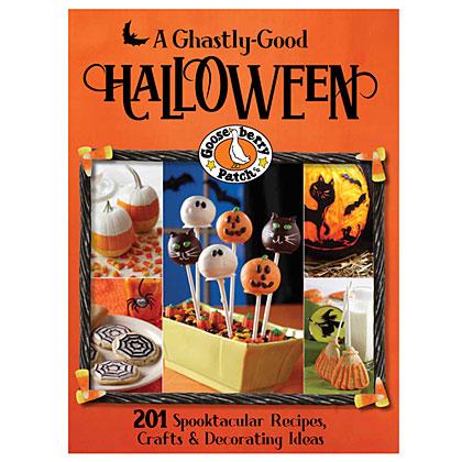 A Ghastly-Good Halloween