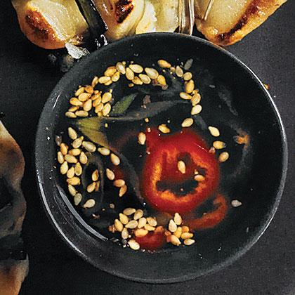 Korean Dipping Sauce
