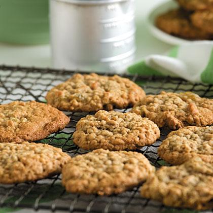 Hannah's Oatmeal Cookies