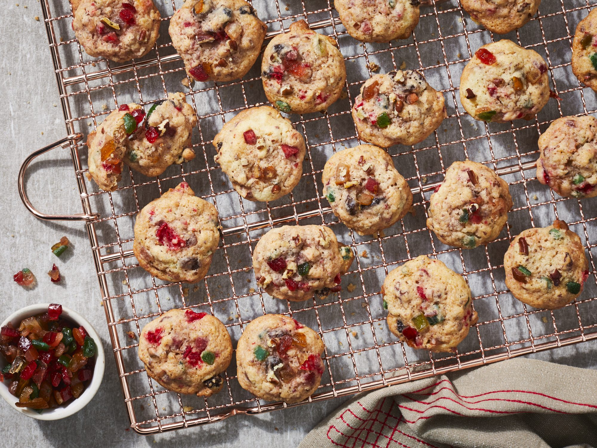 mr - Fruitcake Cookies Reshoot