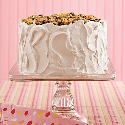 Lane Cake