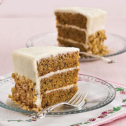 Mama Dip's Carrot Cake