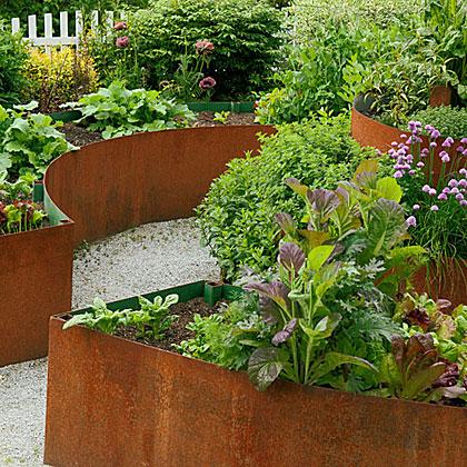 An Artful Garden