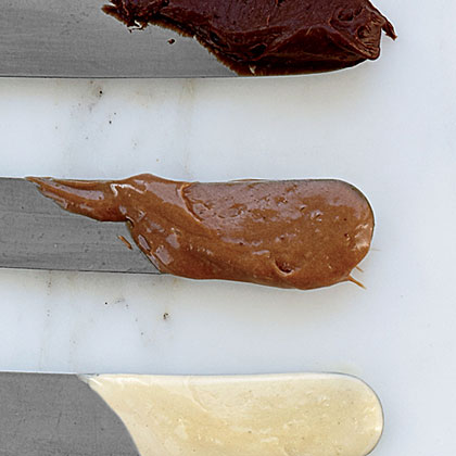 Milk Chocolate Mousse Filling