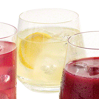 Honeydew Lemonade