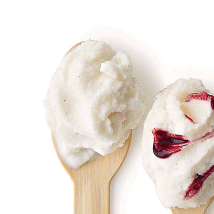 No-Cook Vanilla Ice Cream