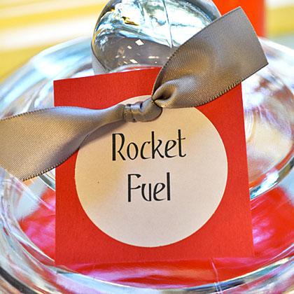 Space Party Rocket Fuel
