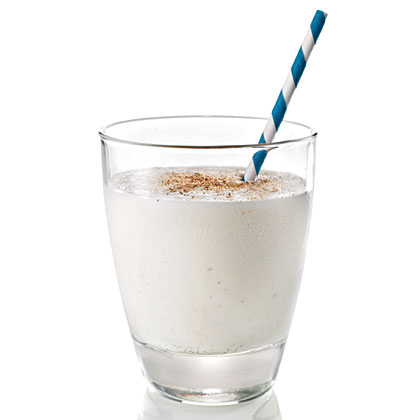 Sea Island Milk Punch