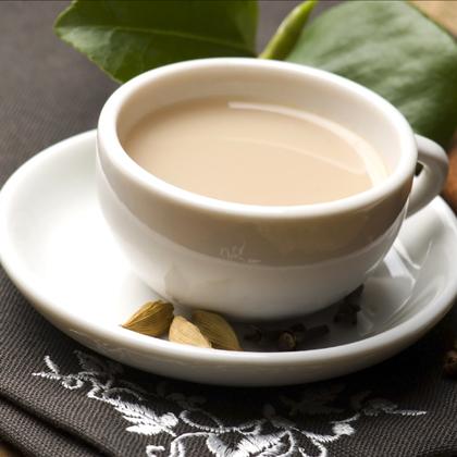 Himalayan Chai Tea