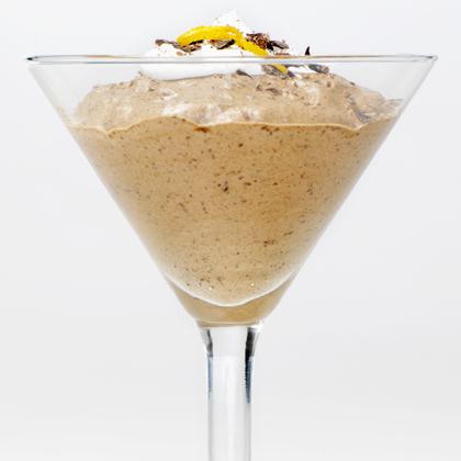 Mocha Spanish Cream