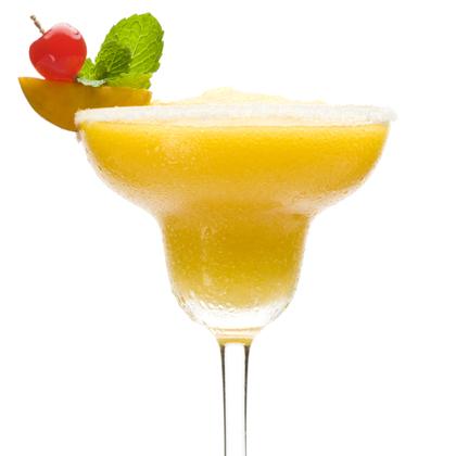Peachy Margarita