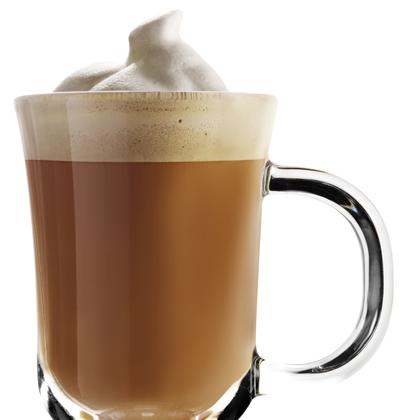Skinny Vanilla Cappuccino