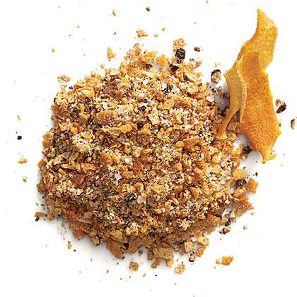 Lemon-Pepper Seasoning Salt