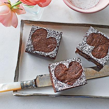 Very Fudgy Brownies