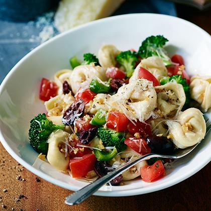 Firecracker Pasta Salad