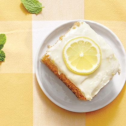 Lemonade Frosting