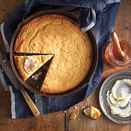 Ben Mims' Perfect Cornbread