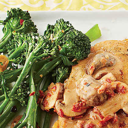 Garlic Broccolini