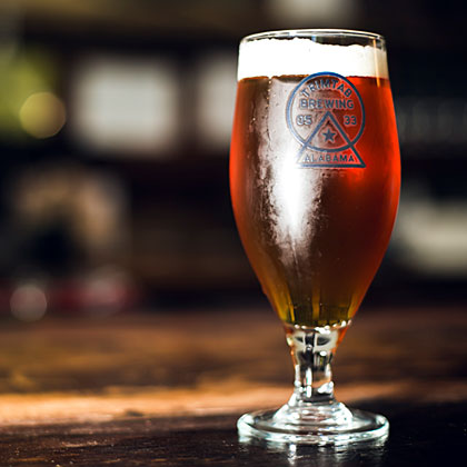 Trim Tab Brewing Company