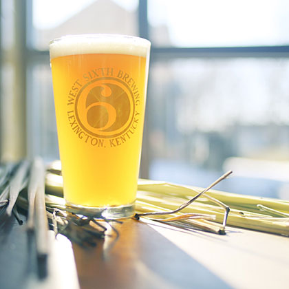 College Town Breweries