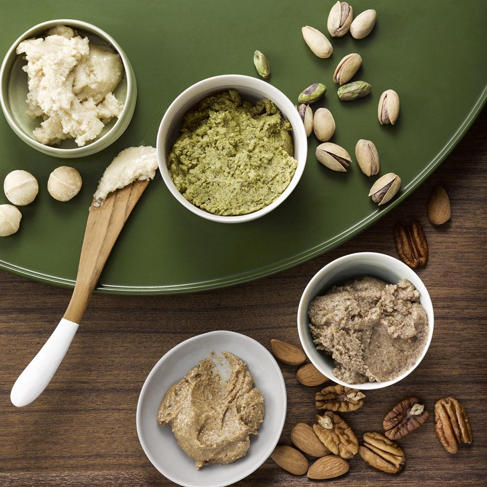 Homemade Nut Butter