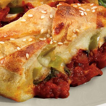 Pizza Stromboli