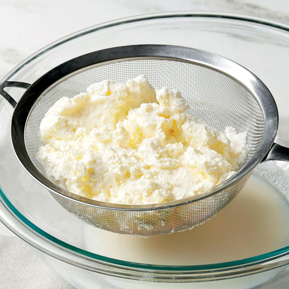 Spectacular Fresh Butter & Buttermilk