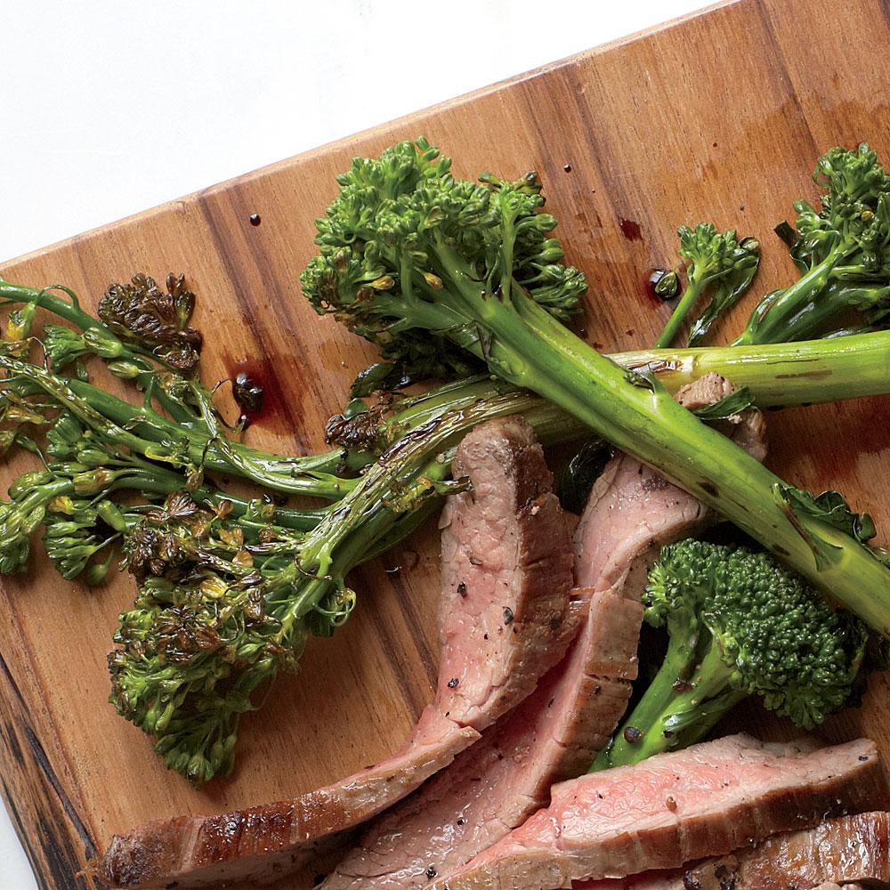 Sautéed Broccolini