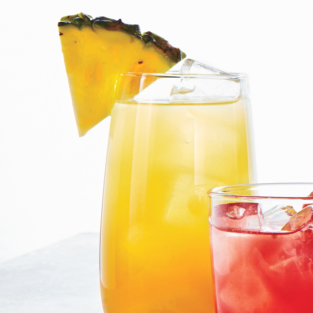 Pineapple-Citrus Punch