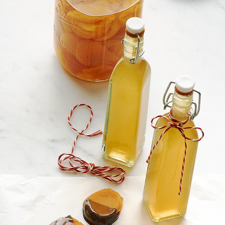 Blenheim Apricot Liqueur