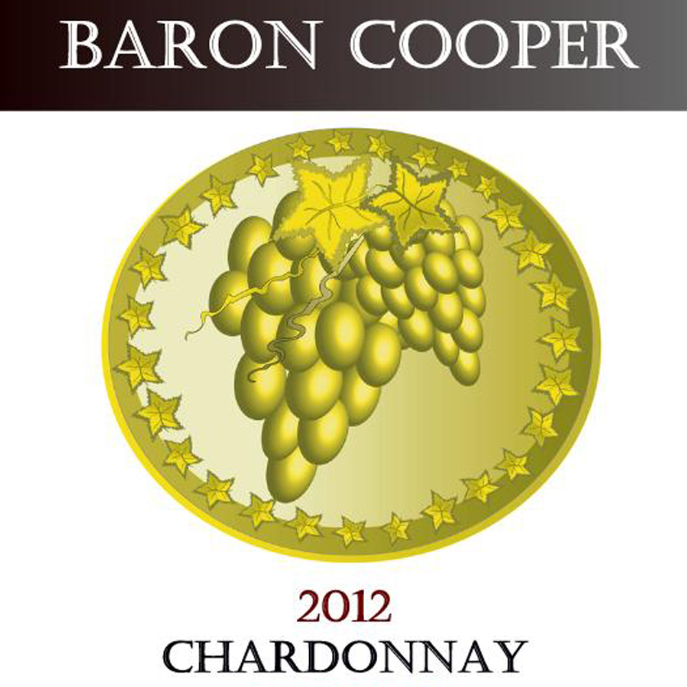 Baron Cooper Wines