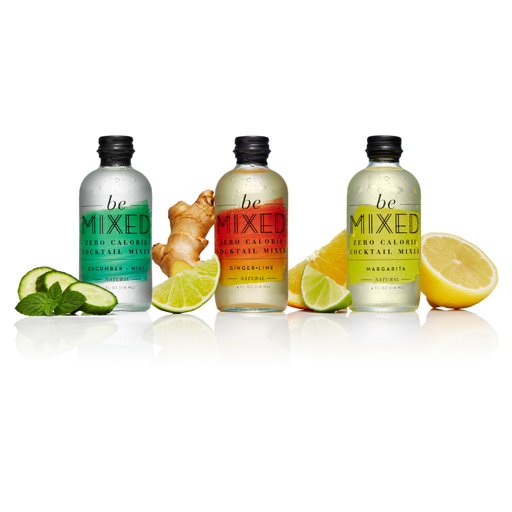 Be Mixed Cocktail Mix