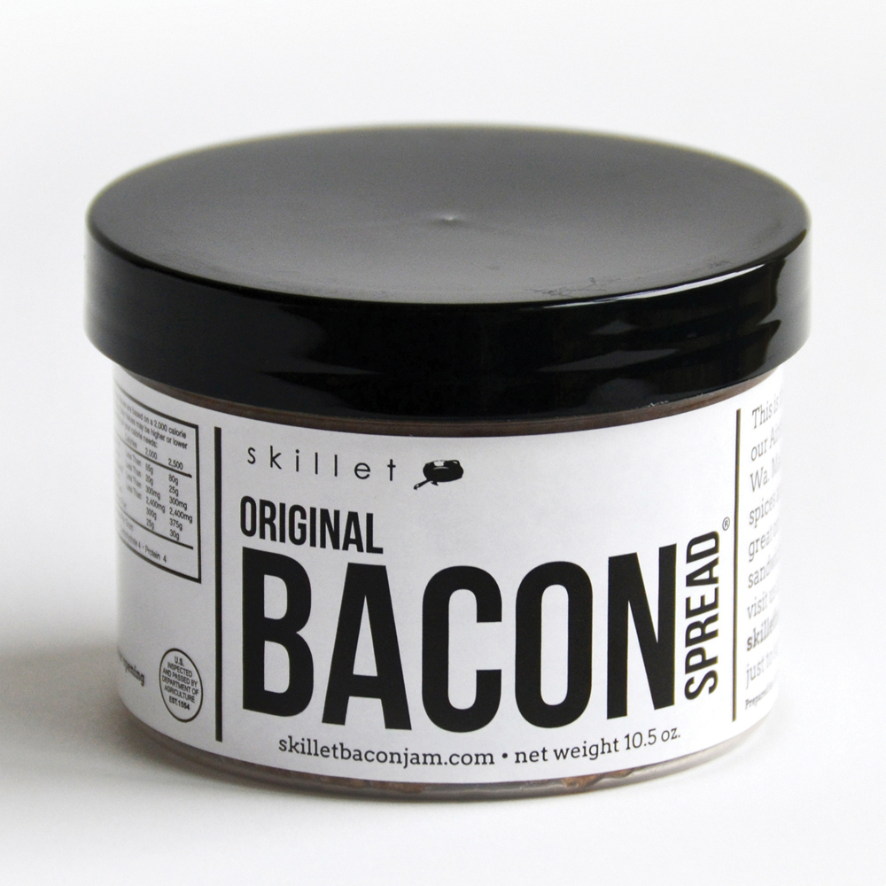 Skillet Street Food Bacon Jam Image