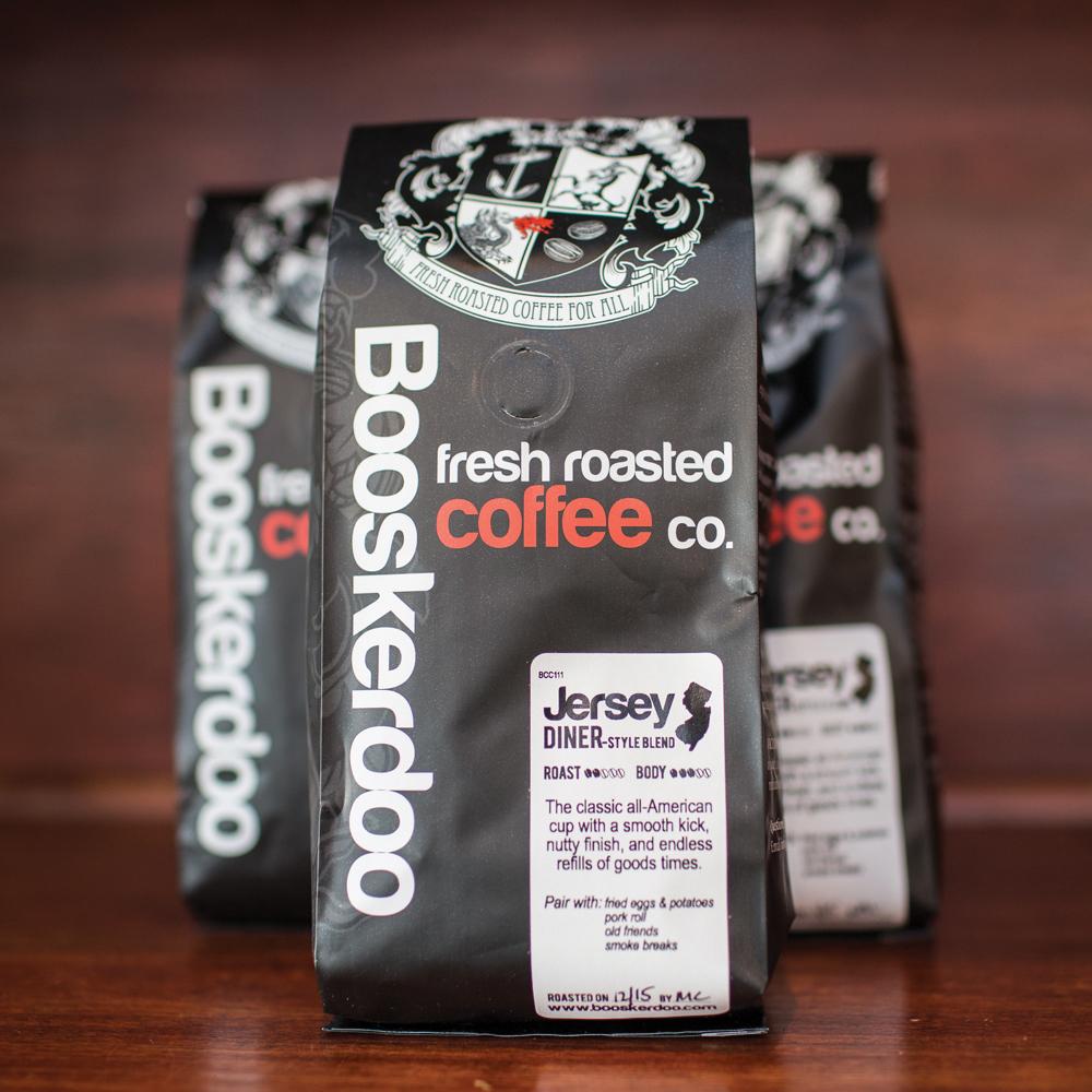 Booskerdoo Coffee Co. Image
