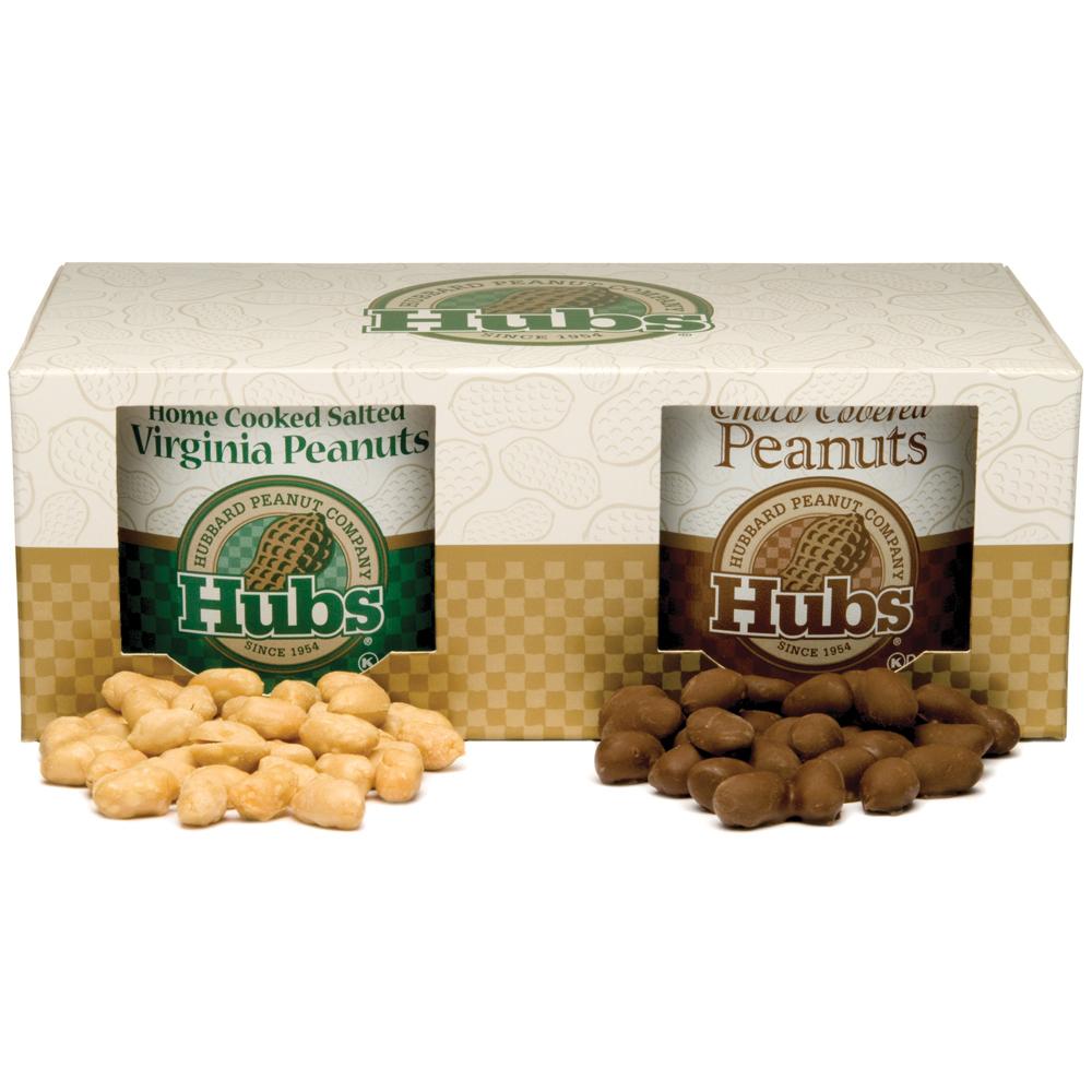 Hubs Peanuts Image